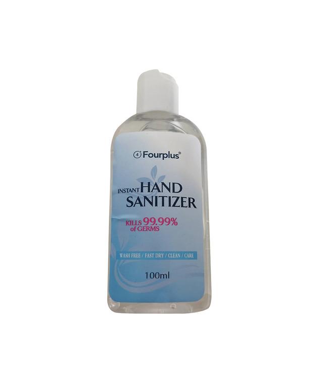 Antibacterial hand sanitiser 100ml