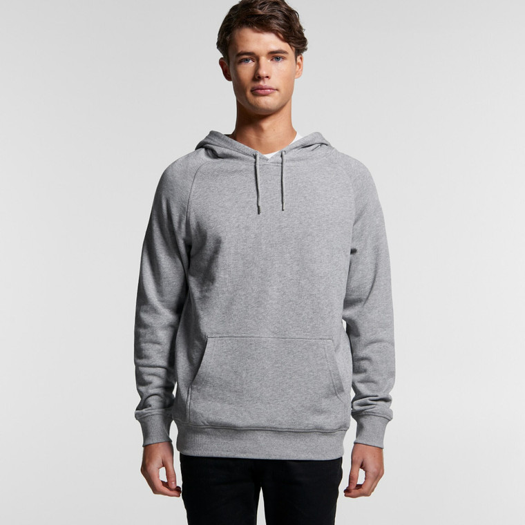 AS Colour MENS PREMIUM HOOD