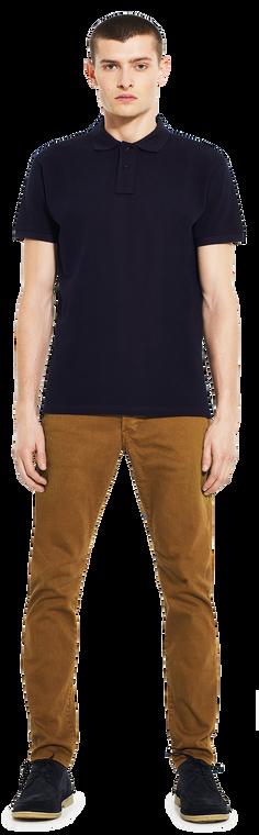 EARTHPOSITIVE Organic Polo Shirt