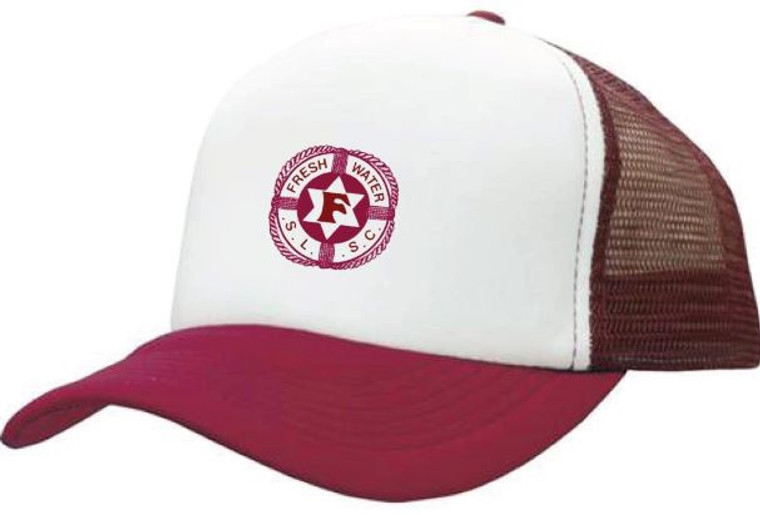 Freshie Trucker Cap