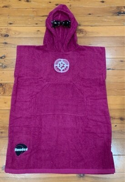 Hooded Towel - (Duplicate Imported from BigCommerce)