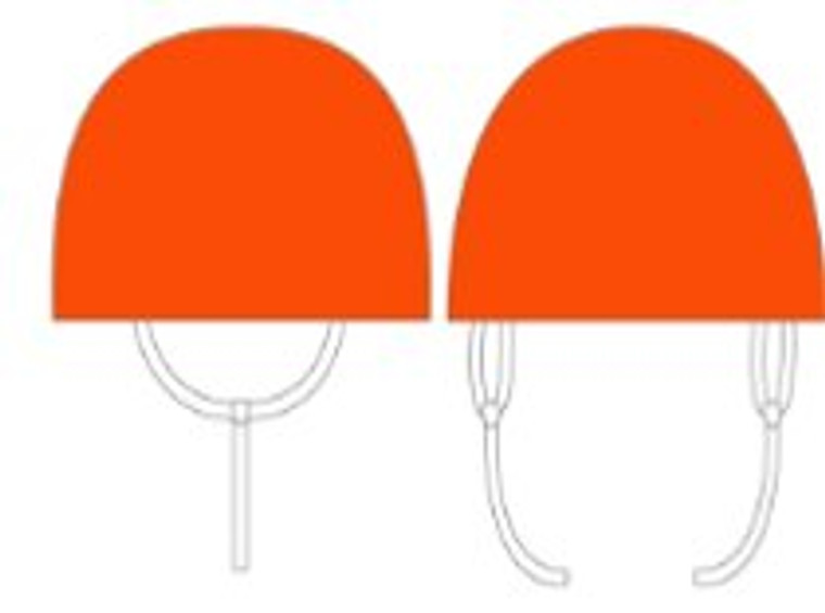 Training Cap - Orange