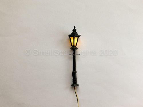 N Gauge LED Traditional Light Pack of 4