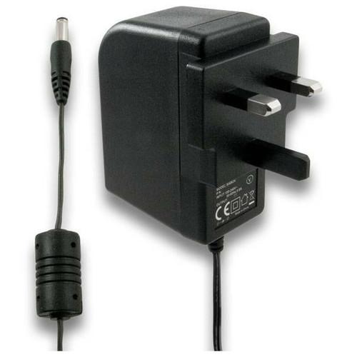 Regulated 12vdc, 2amp plug in power supply