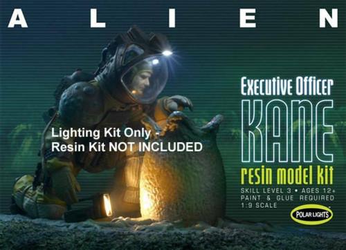 Small Scale Lights Officer Kane from Alien Lighting Kit