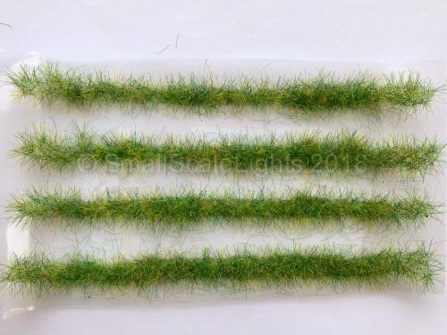 Javis Scenics 6mm Grass Strips - Spring