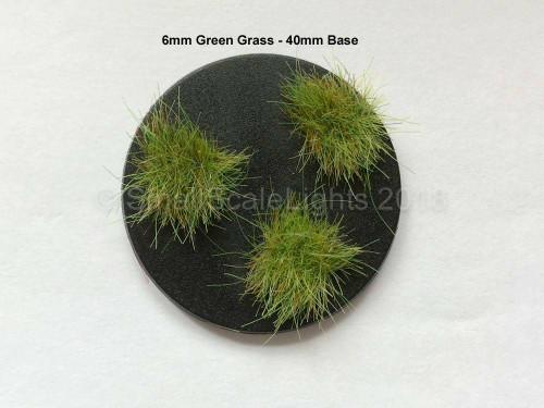 Grass Tuft Packs