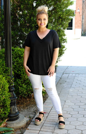 17779f91820 Trendy Plus Size Tops for Women
