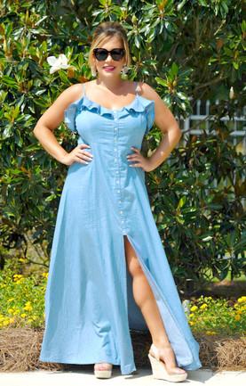 Plus Size Dresses: Maxi, Party & More!   Perfectly Priscilla