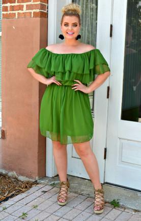 Plus Size Dresses: Maxi, Party & More! | Perfectly Priscilla