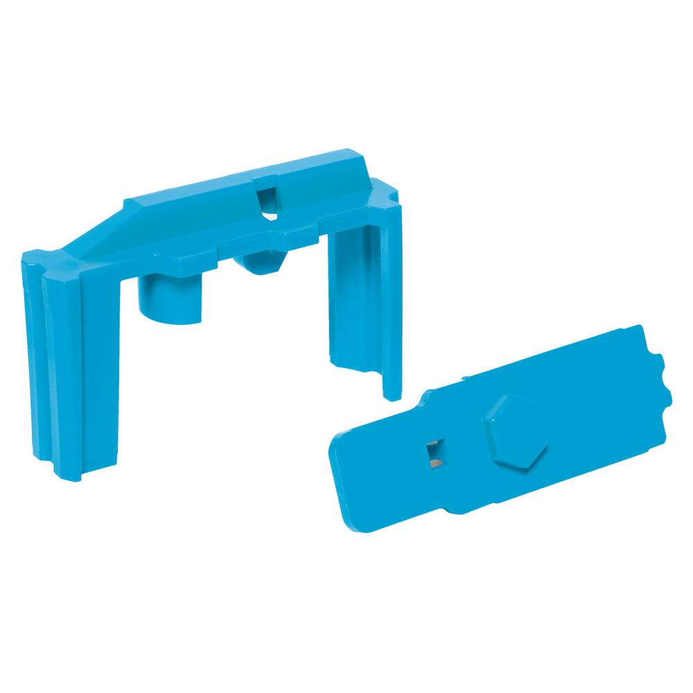Hexmag Hexid Color System Blue