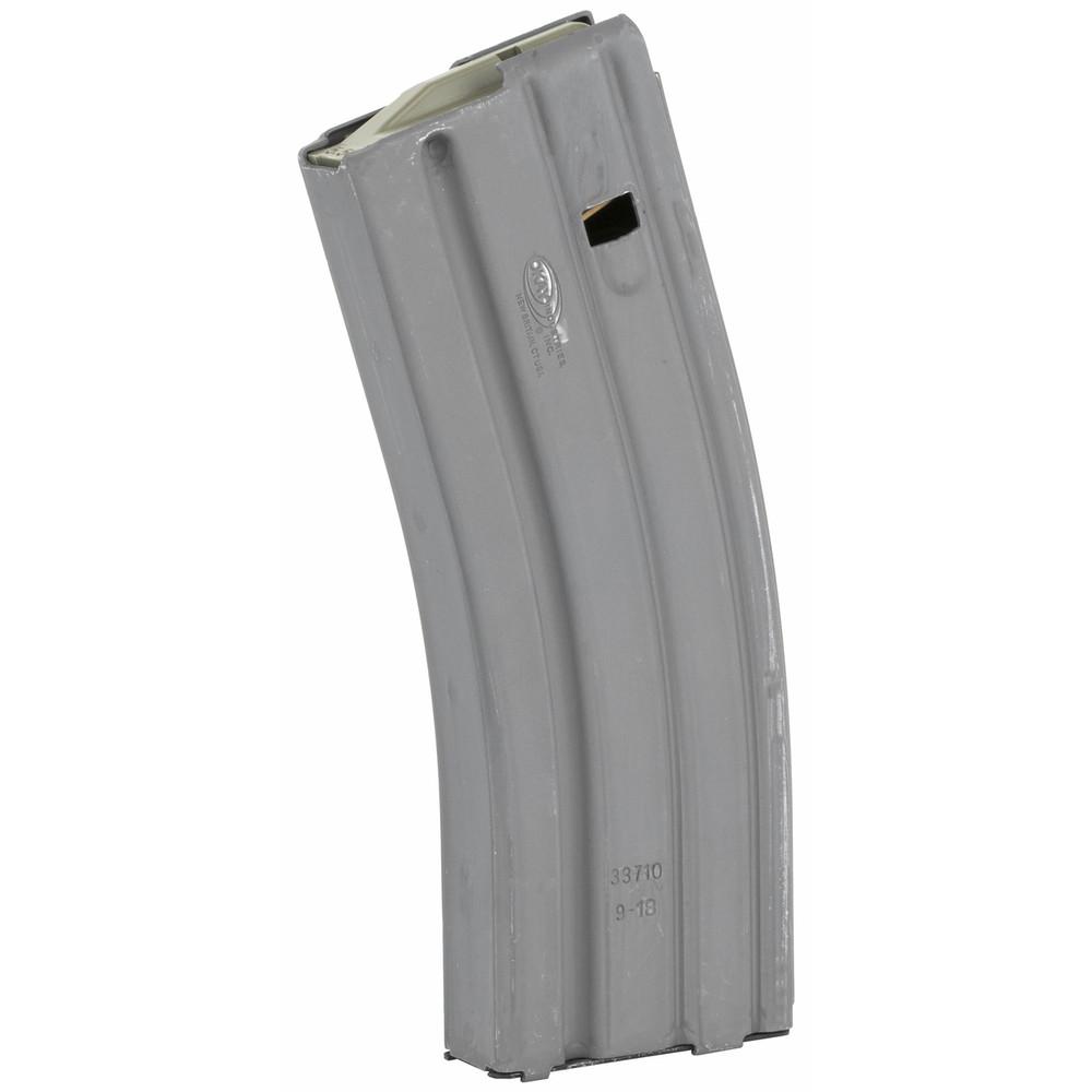 Mag Ok Surefeed Ar15 5.56 30rd Grey