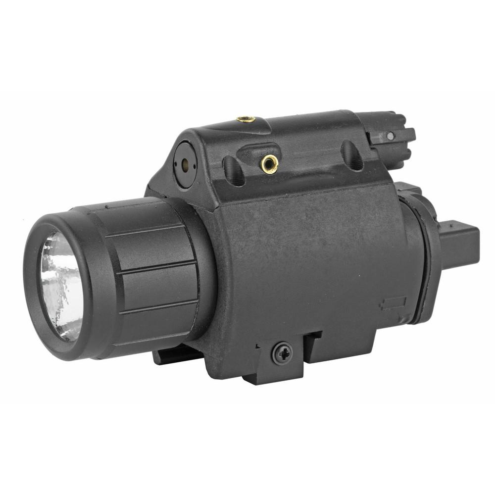 Caa Tactical Light/laser Combo Blk
