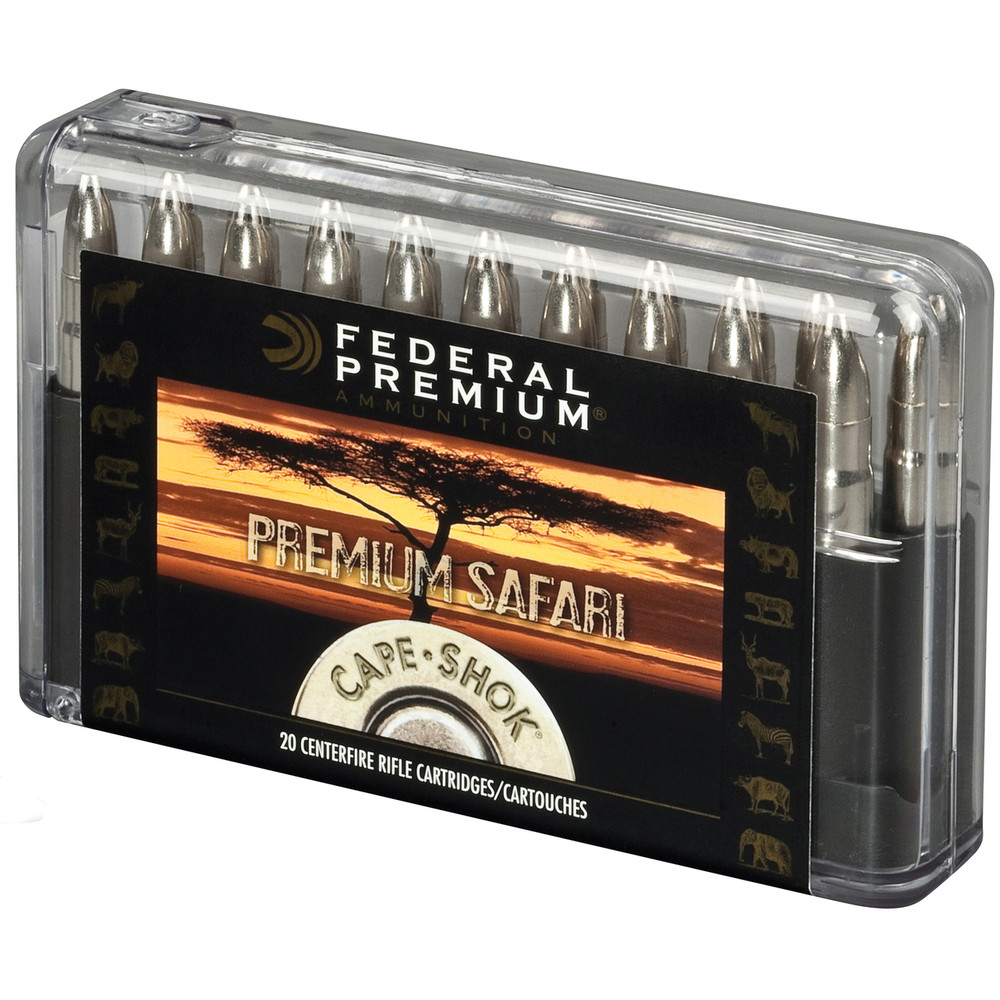 Fed Prm Safari 375h&h 300gr Whs 20/