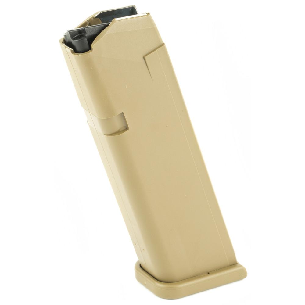 Mag Glock Oem 17/19x 9mm 17rd Coy Pk