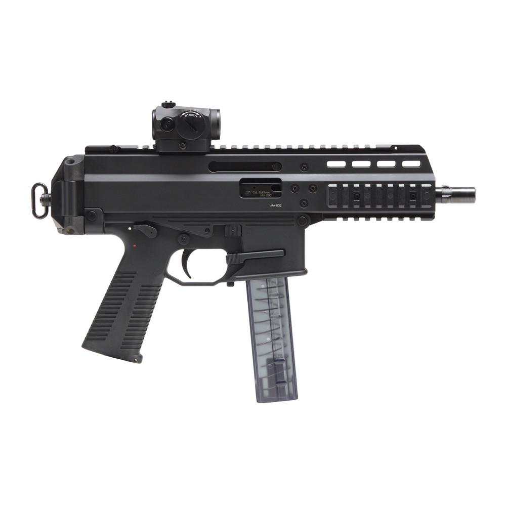 """B&t Apc9 Pstl 9mm 7"""" 30rd Blk"""