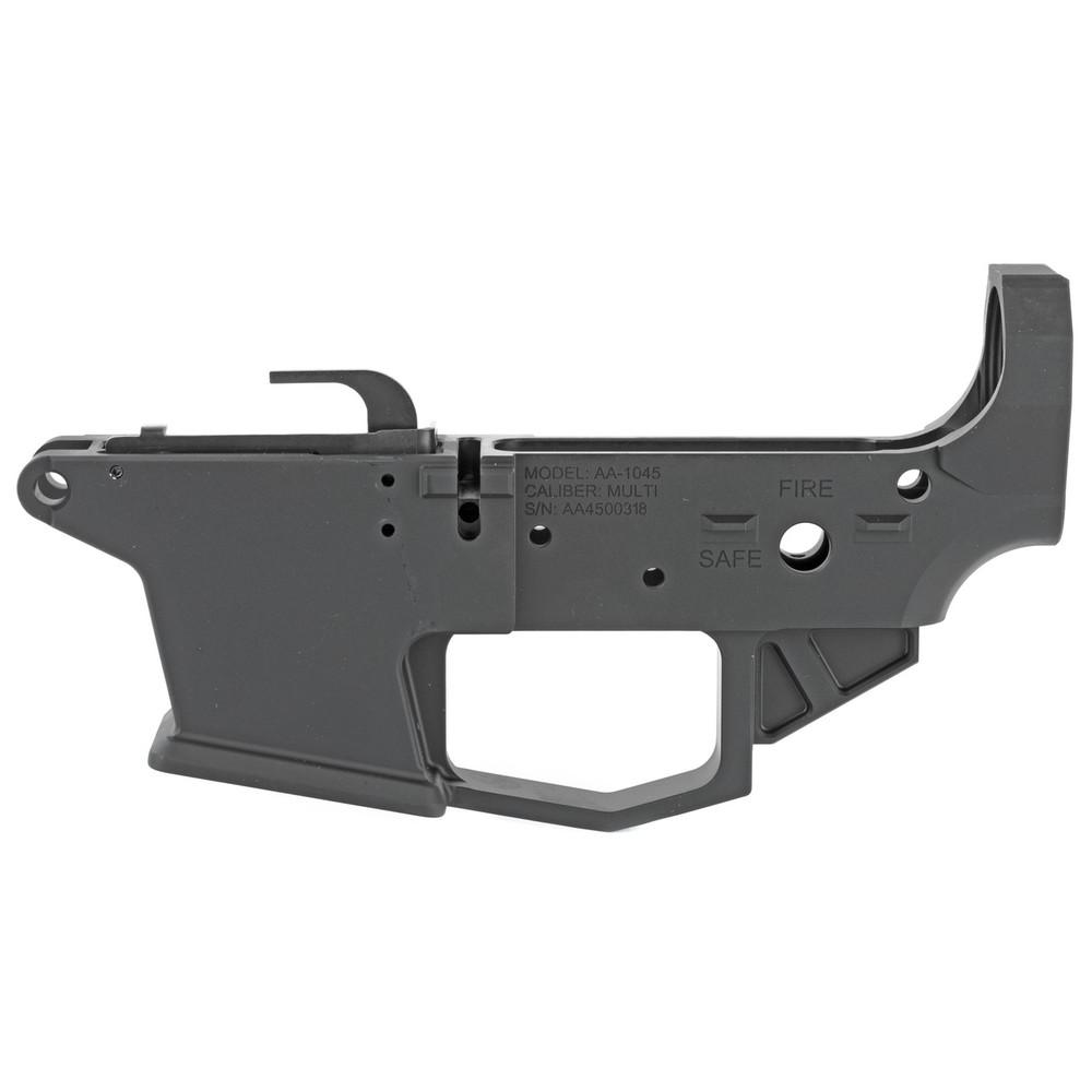 Angstadt 1045 Glock 45acp/10mm Lower