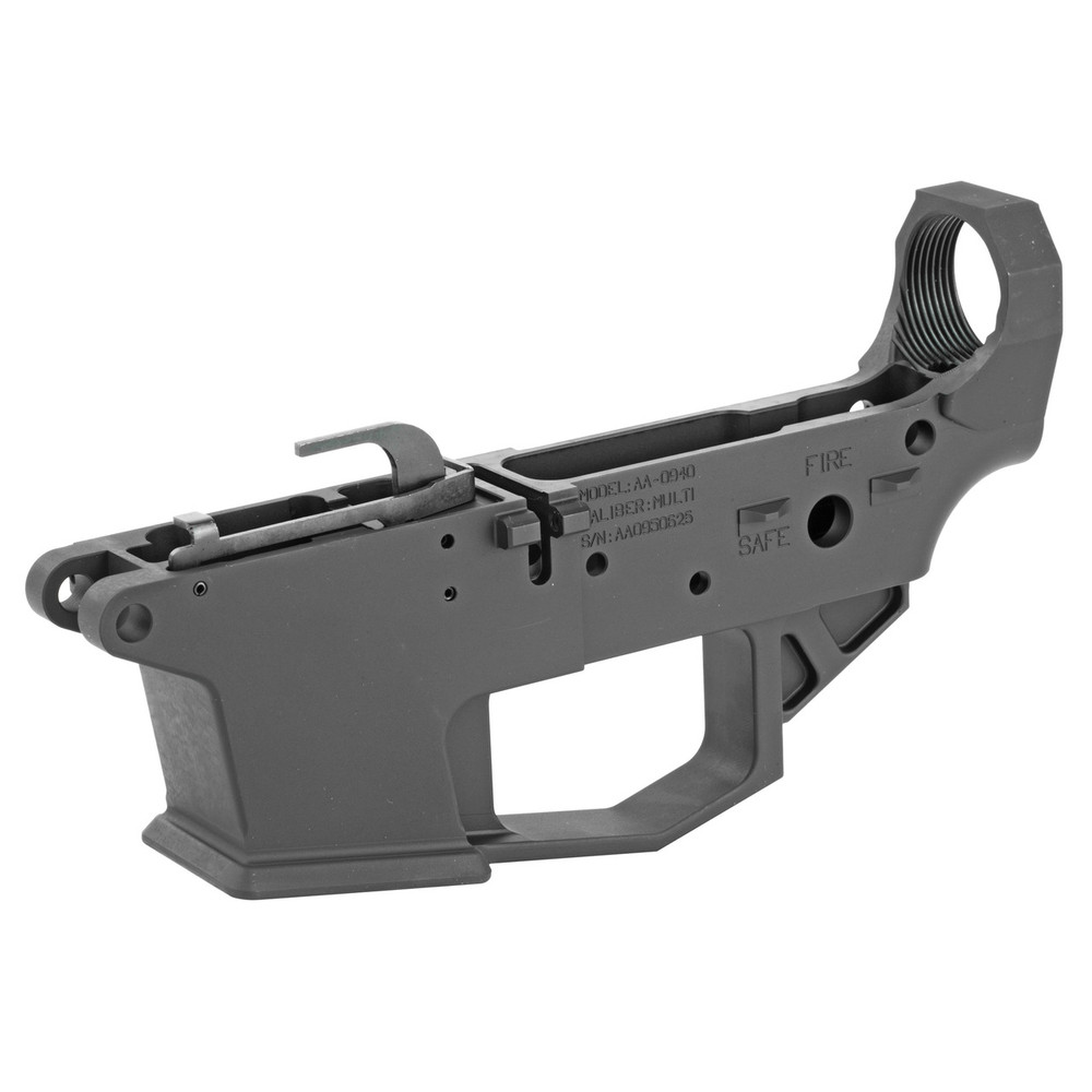 Angstadt 0940 Glock 9mm/40sw Lower