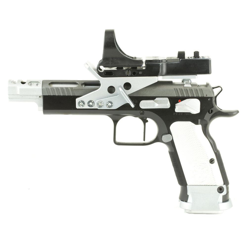 Eaa Wit Gold Cust Extreme 9mm 17rd