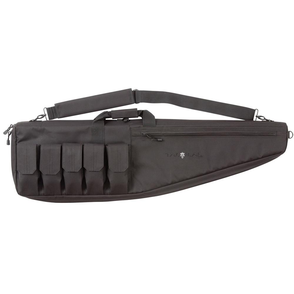 """Allen Duty Tac Rifle Cs 38"""" Blk"""