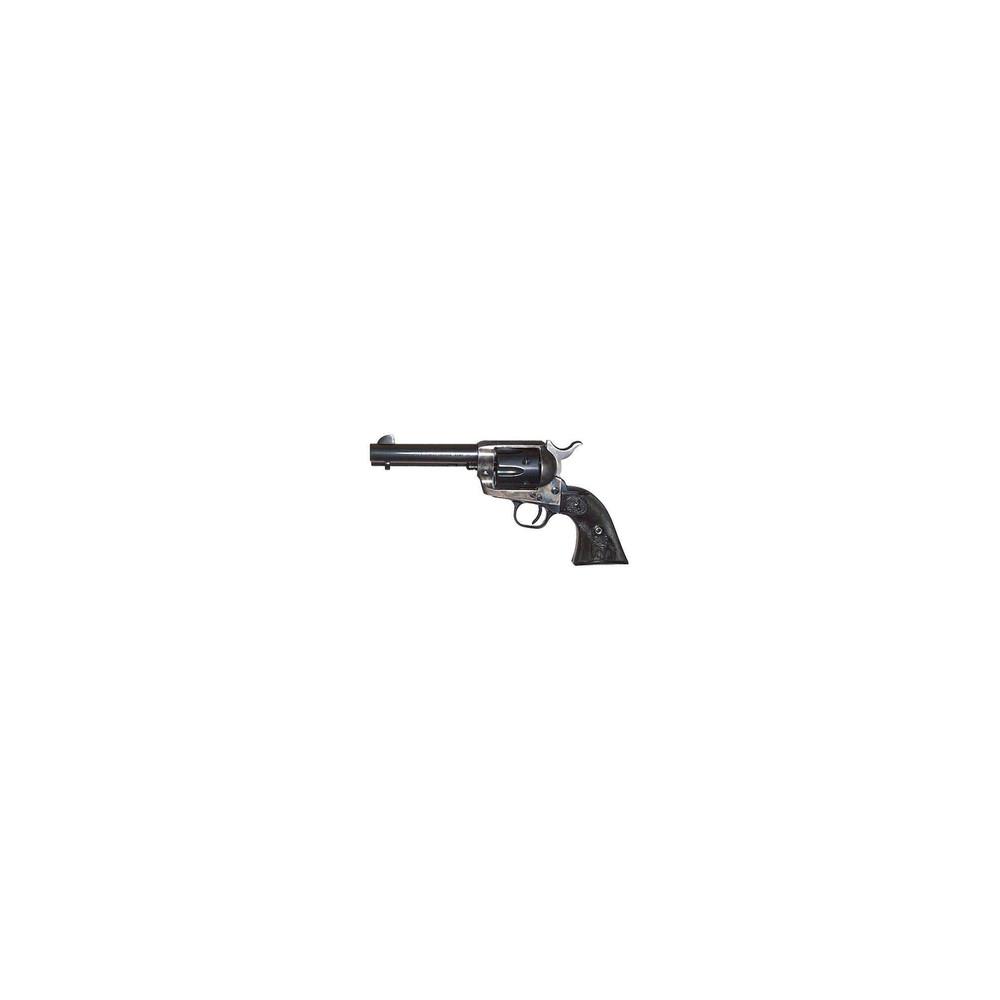 "Colt Saa 357mag 4.75"" Cch/bl"
