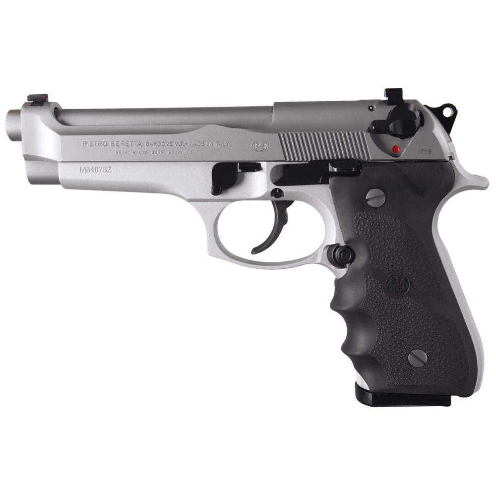Beretta 92fs Brig Inox Ca 9mm 10rd