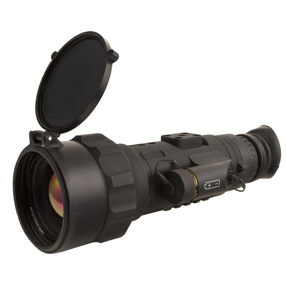 Trijicon Ir Ptrl M250xr 60mm Blk