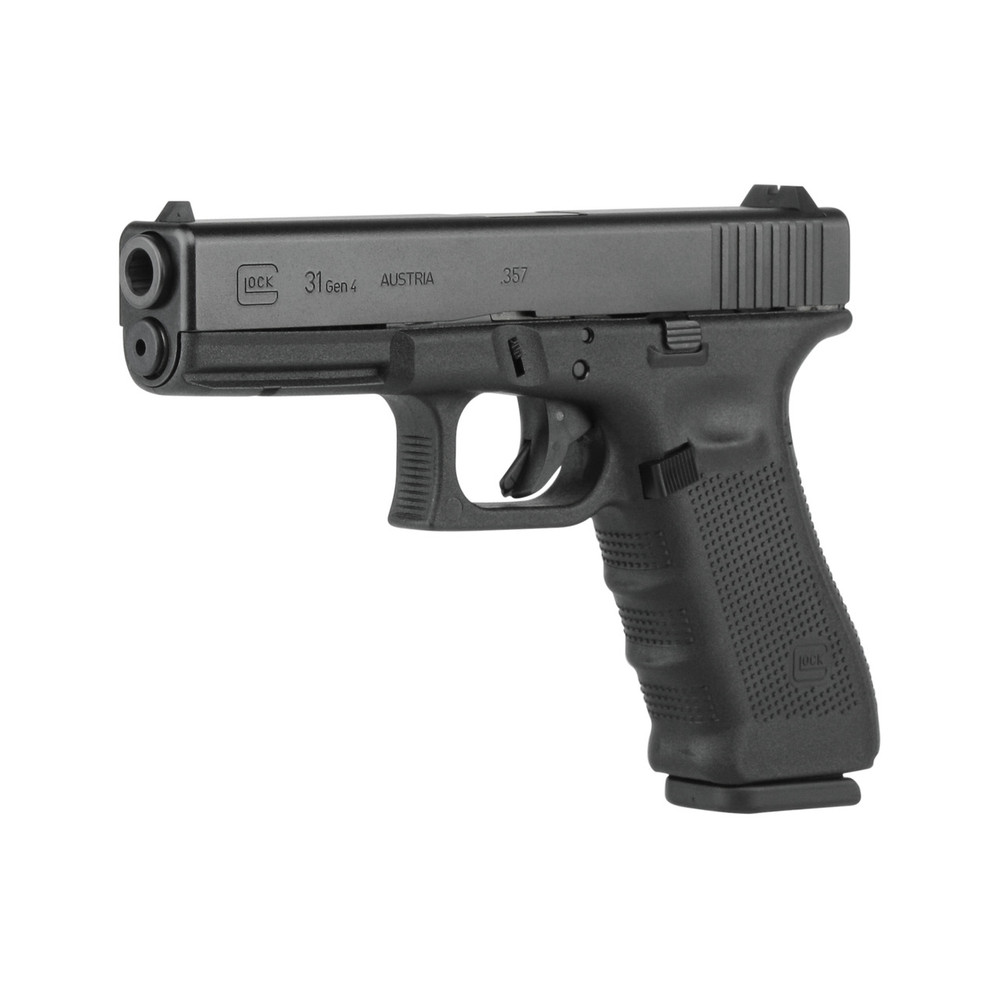 Glock 31 Gen4 357sig 15rd 3 Mags
