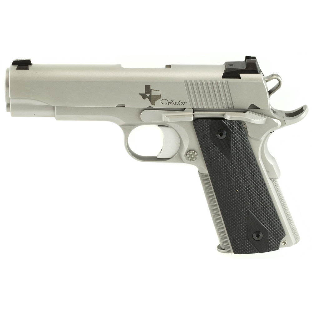 """D Wes Val Tx 9mm 4.25"""" 9rd Sts Ns"""