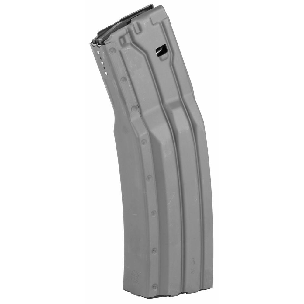 Mag Surefire Ar223 60rd Alum Gray
