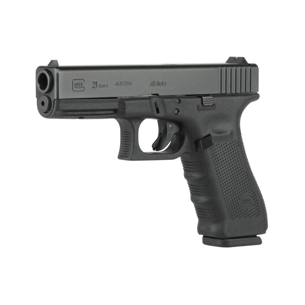Glock 21 Gen4 45acp 10rd 3 Mags