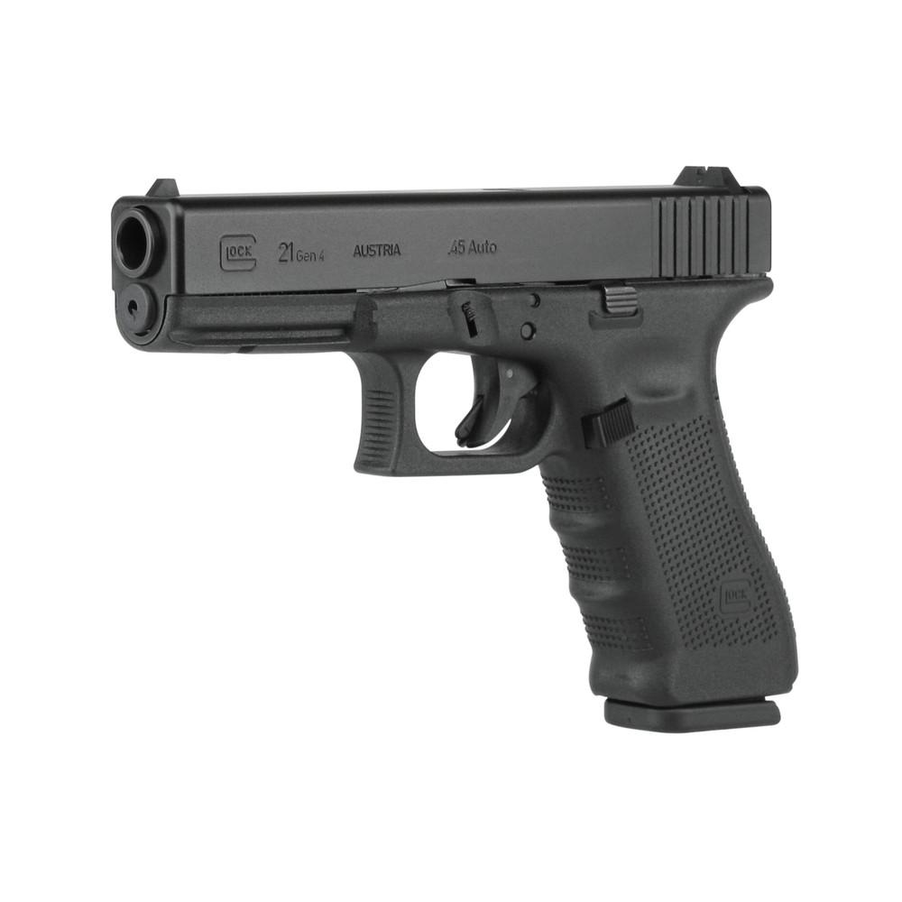 Glock 21 Gen4 45acp 13rd 3 Mags