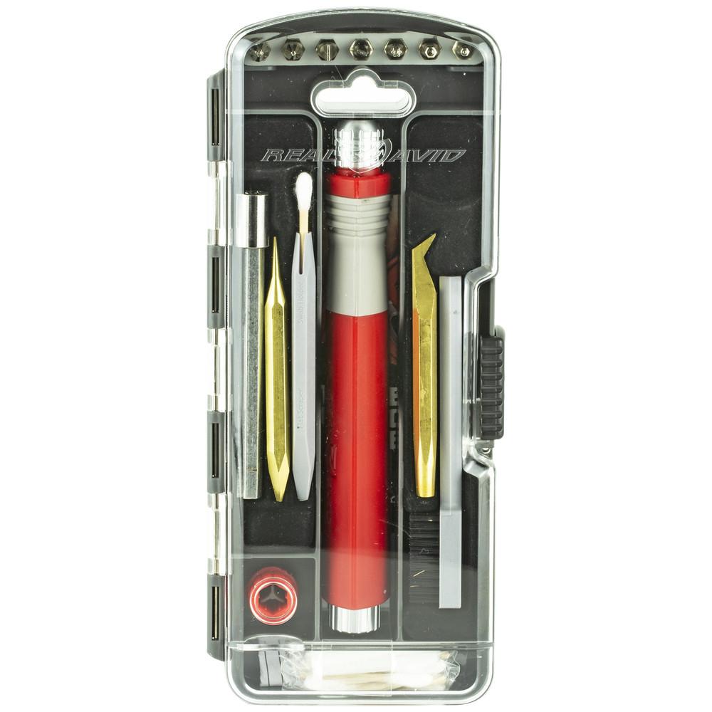 Real Avid Spot Lt Precision Clng Kit