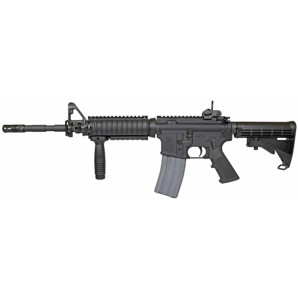 """Colt M4 Carbine 5.56 16.1"""" 30rd Blk"""
