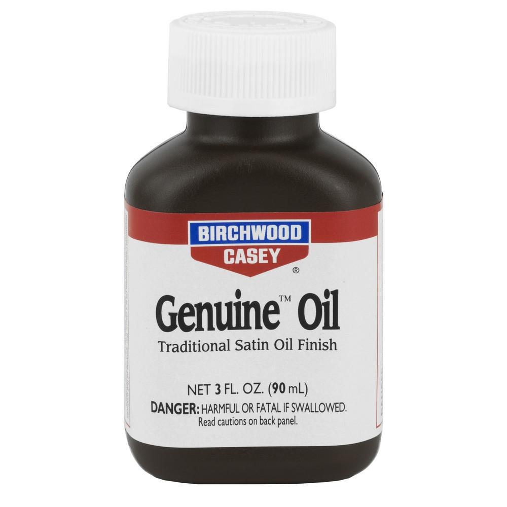 B/c Genuine Oil Stock Finish 3oz 6pk
