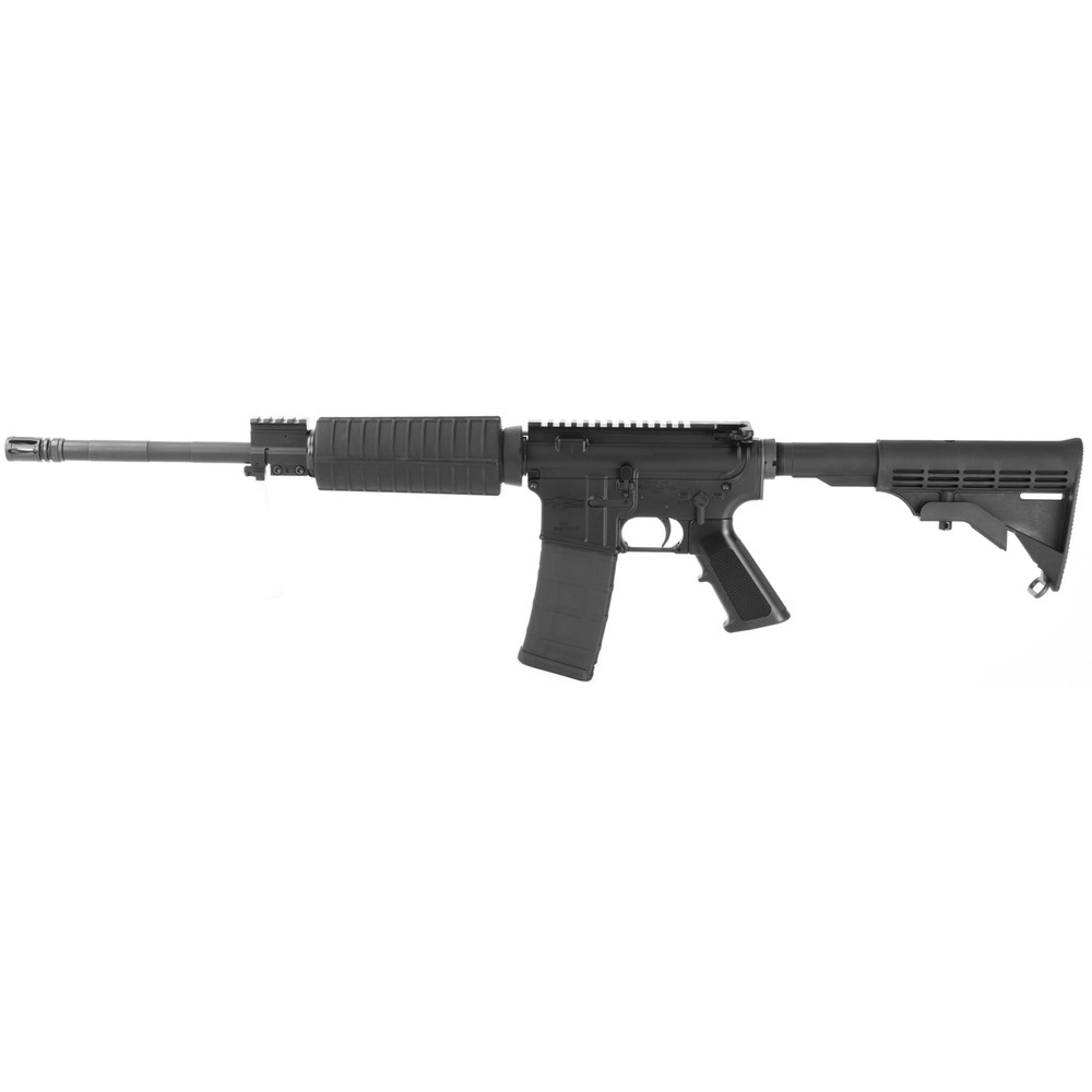 """Cmmg 300blk 16"""" Blk 30rd A2 Fh"""