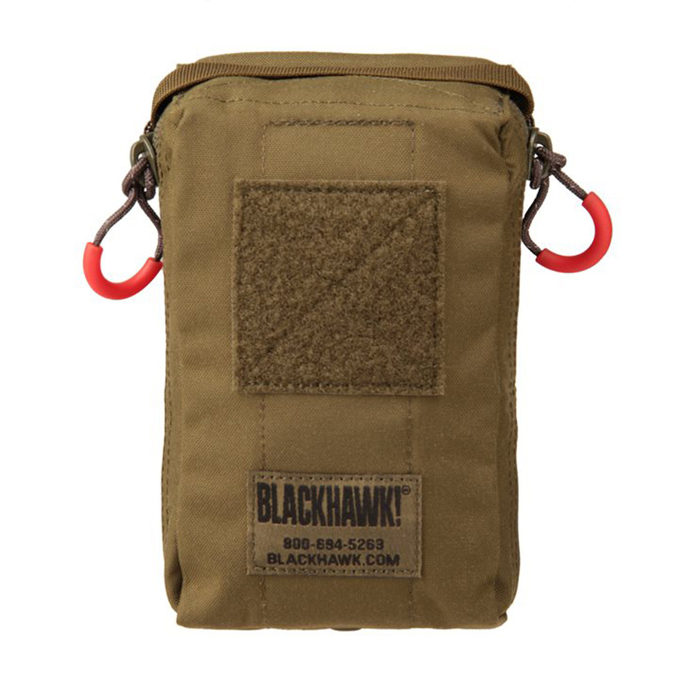 Bh Compact Medical Pouch Ct