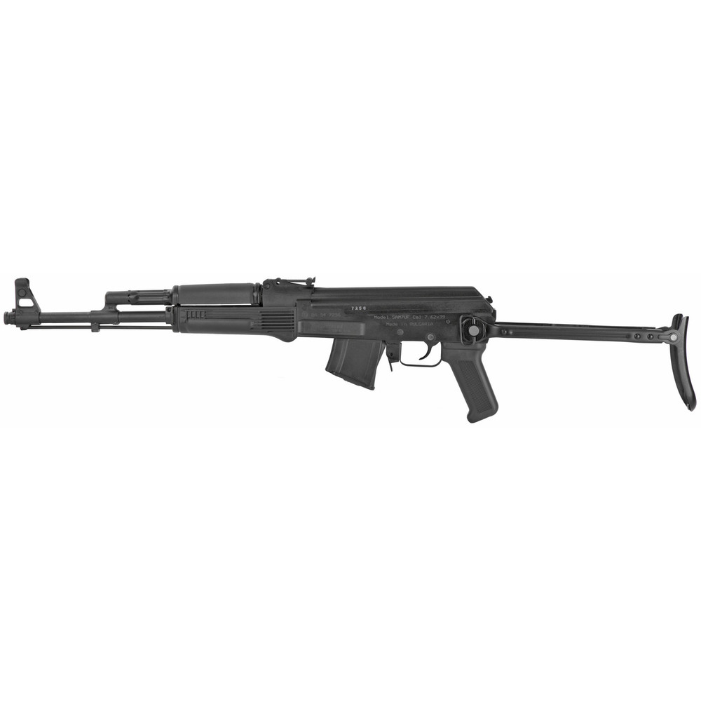 "Arsenal Sam7uf 762x39 16"" 10rd Fldng"
