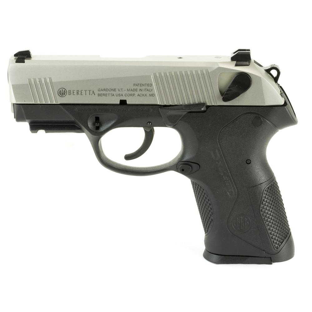 """Beretta Px4 Storm 9mm 3.2"""" Inox 15rd"""