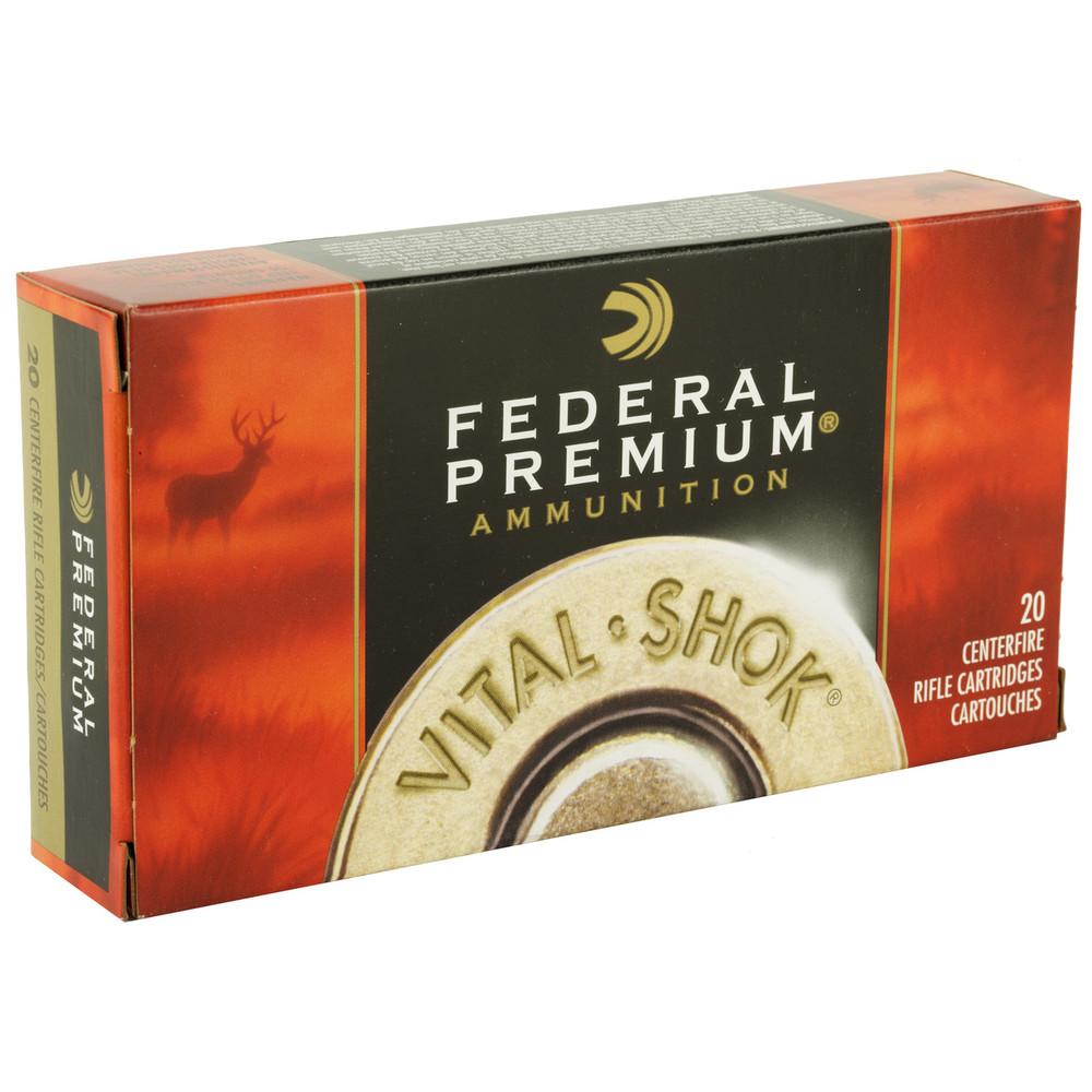 Fed Prm 7mmrem 150gr Blstc Tp 20/200