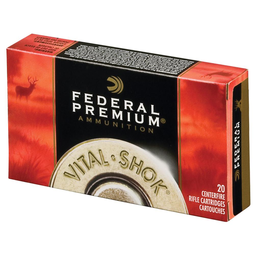 Fed Prm 7mmrem 160gr Np 20/200