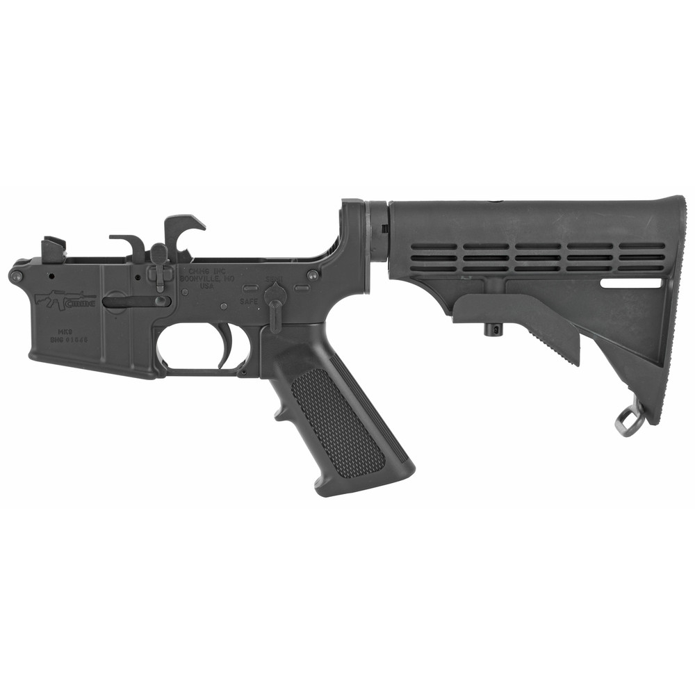 Cmmg Complete Lower Resolute 100 Mk9