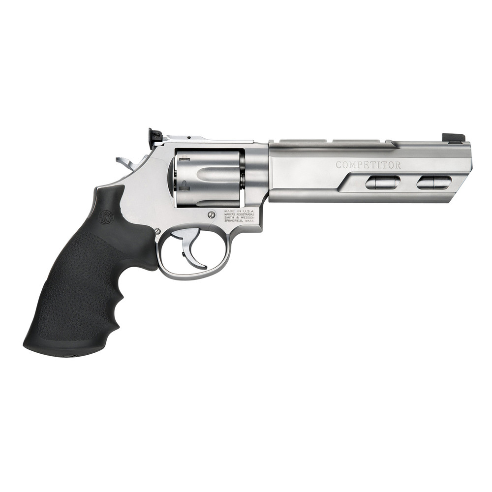 "S&w 629pc 44mag 6""wgtd 6rd Sts As"