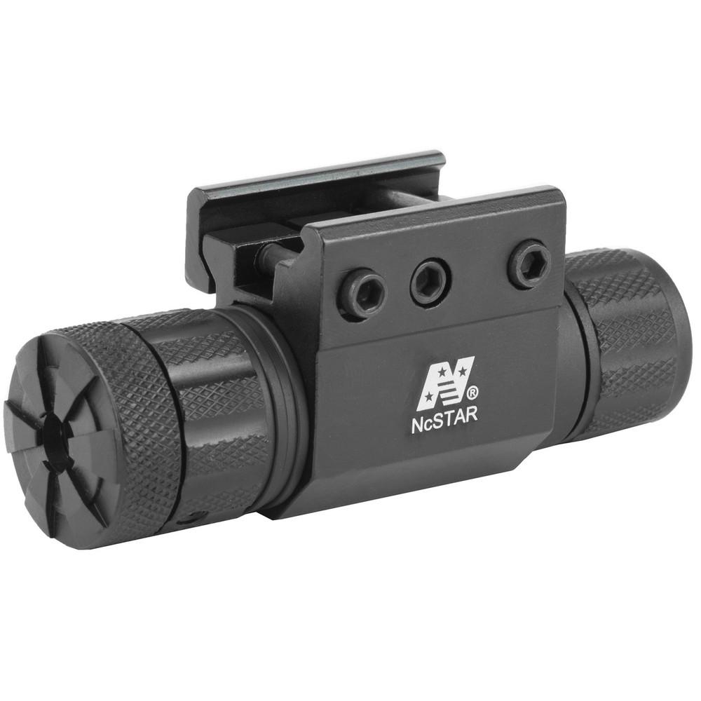 Ncstar Grn Laser Sight Blk