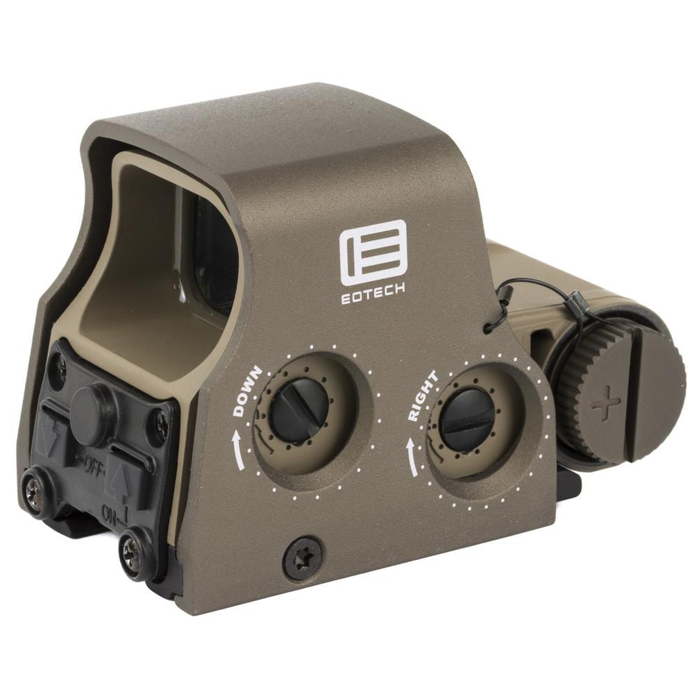 Eotech Xps2-2 68/2 Moa Cr123 Tan