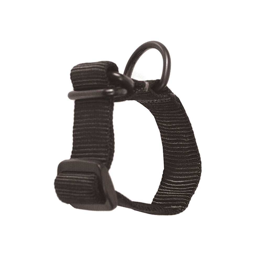 Bh Sngl Point Slng Adapter Blk