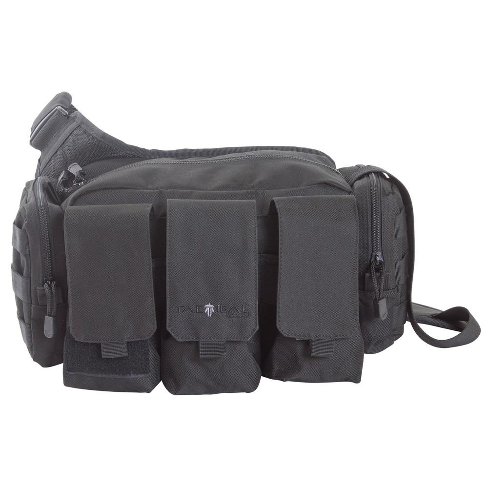 Allen Edge Bail Out Bag Blk
