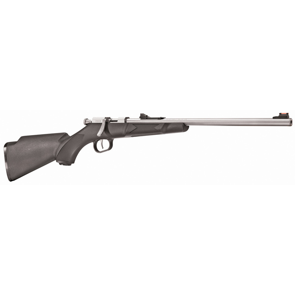Henry Mini Bolt 22 Rifle Blk/sts