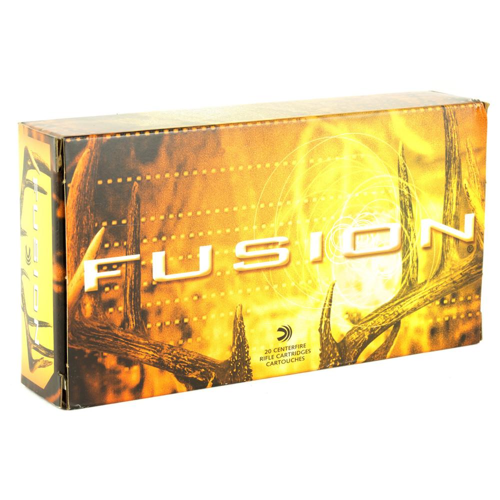 Fusion 7mm Rem 175gr 20/200