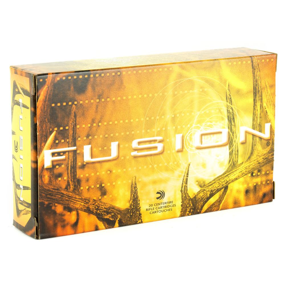 Fusion 280rem 140gr 20/200